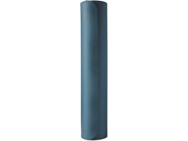 Prana E.C.O. Joogamatto, petrol blue